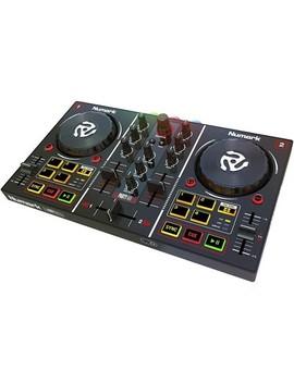 Numark Party Mix Dj Controller by Numark