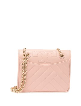 Alexa Quilted Purse by Tory Burch