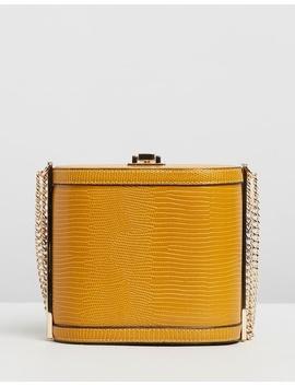 Sadie Shoulder Bag by Topshop
