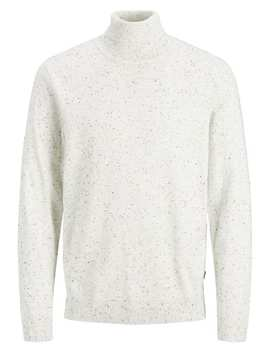 Turtleneck Cotton Sweater by Hudson's Bay