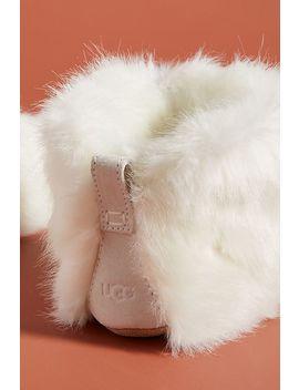 Ugg Fluffy Slipper Boots by Ugg