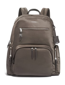 Voyager Carson Nylon Backpack by Tumi