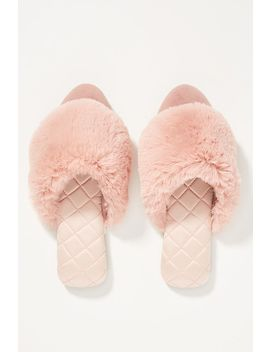 Ariana Bohling Belle Slippers by Ariana Bohling