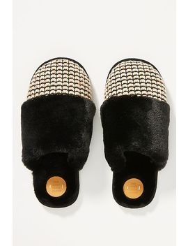 Lina Slippers by Far Away From Close