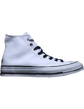 Converse Chuck Taylor All Star Hi Sacai X Fragment White by Stock X