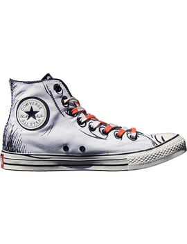 Converse Chuck Taylor All Star Hi Dr. Seuss Cat In The Hat by Stock X