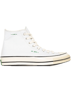 Converse Chuck Taylor All Star 70s Hi Dr. Woo Wear To Reveal White by Stock X