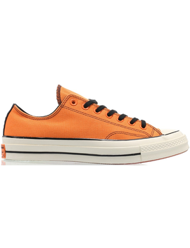 Converse Chuck Taylor All Star 70s Ox Vince Staples Orange by Stock X