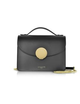 New Ondina Top Handle Shoulder Bag by Le Parmentier