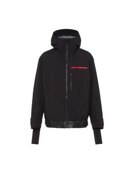 Lr Hx006 Mk2 Technical Fabric Ski Jacket by Prada
