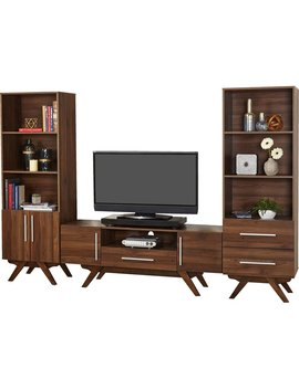 Barclay Entertainment Center For T Vs Up To 65 Inches by Wade Logan