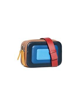 Art Deco Camera Bag by Mlouye