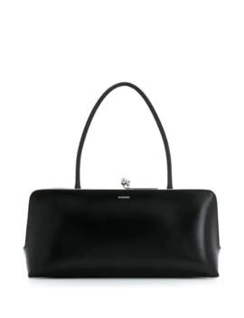 One Strap Tote Bag by Jil Sander