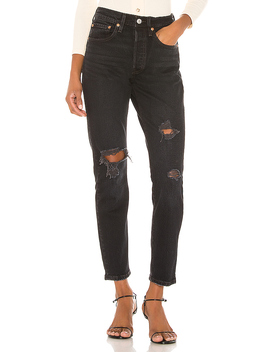 501 Skinny In Wild Bunch by Levi's