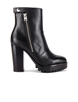 Ana Bootie In Black by Allsaints