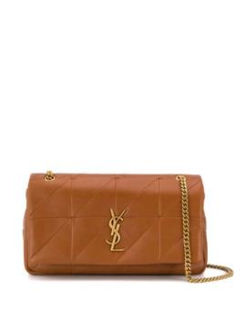 Medium Jamie Shoulder Bag by Saint Laurent