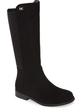 Emma Bromley Riding Boot by Michael Michael Kors