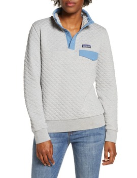 Snap T® Quilted Pullover by Patagonia