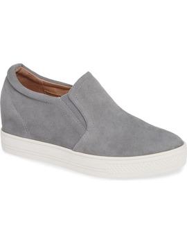 Austin Slip On Sneaker by Caslon®