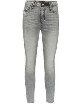 Madrid High Waisted Skinny Jeans by Rt A