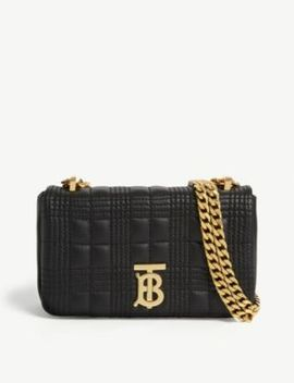 Lola Mini Shoulder Bag by Burberry