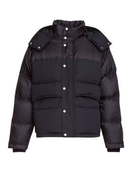 Gucci Padded Shell Jacket by Gucci