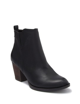 Missy Ankle Bootie by Circus By Sam Edelman