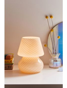 Ansel Table Lamp by Urban Outfitters