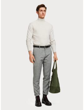 Mélange Turtleneck by Scotch&Soda