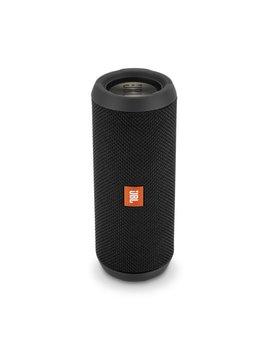 Jbl Flip 3 Stealth Bluetooth Speaker by Jbl