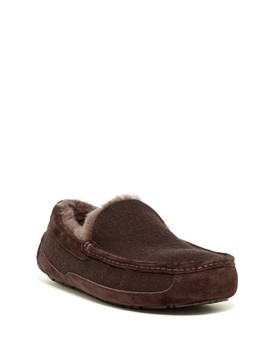 Ascot Lined Slipper by Ugg