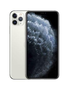 Telefon Mobil Apple I Phone 11 Pro Max, 512 Gb, Silver by Apple