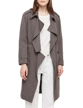 Bexley Trench Coat by Allsaints