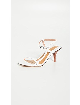 Strappy Sandals by Jaggar