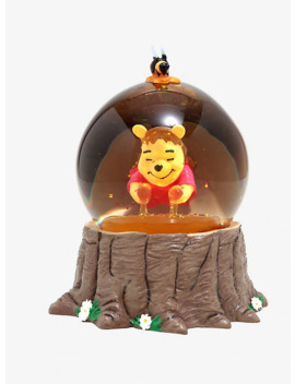 Precious Moments Disney Winnie The Pooh Honey Snow Globe by Hot Topic