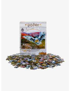 Harry Potter Hedwig Puzzle by Hot Topic