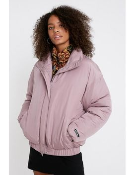 Iets Frans... Padded Bomber Jacket by Iets Frans...