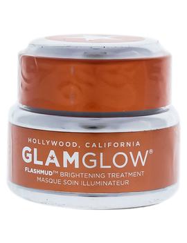 Flashmud Brightening Treatment By Glamglow For Women   0.5 Oz Treatment by Glam Glow
