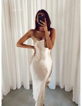 Zamora Maxi Dress by Princess Polly