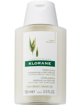 Online Only Travel Size Shampoo With Oat Milk by Klorane