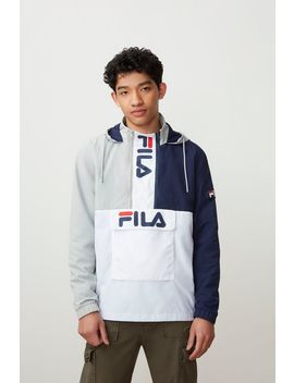 Parallax Jacket by Fila