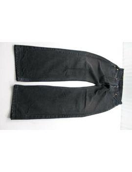 J3452 Levi´S 517 0285 Jeans W31 L32 Schwarz Sehr Gut by Ebay Seller