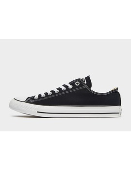 Converse Chuck Taylor All Star Ox by Jd Sports