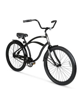 "Hyper 26"" Men's Beach Cruiser Bike by Hyper"