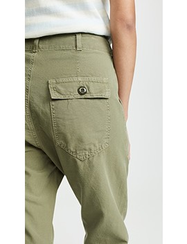 Ranger Pants by The Great.