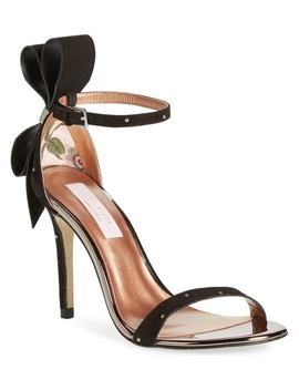 Zandala Ankle Strap Sandal by Ted Baker London
