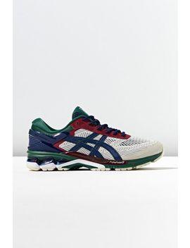 Asics Gel Kayano 26 Sneaker by Asics