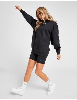 Nike Swoosh Overhead Hoodie by Jd Sports