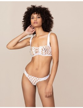 Kadra Thong by Agent Provocateur