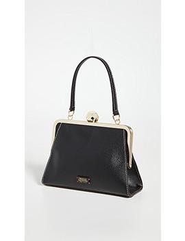 Small Jackie Frame Bag by Frances Valentine